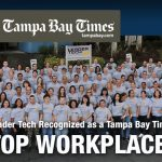 Top Workplace Leader Tech