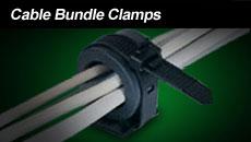 Cable Bundle Clamps