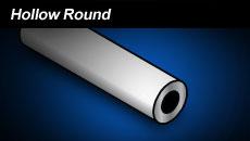 Hollow Round