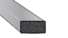 Fabric Shielding Gaskets