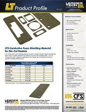 Conductive Foam (CFS)