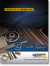 Products & Capabilities