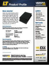 EXA Microwave Absorbers