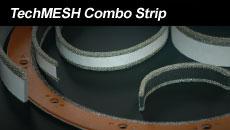 techmesh combo strip