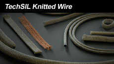 techsil knitted wire
