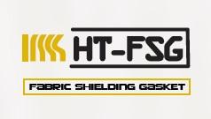 High-Temp Fabric Shielding Gasket logo