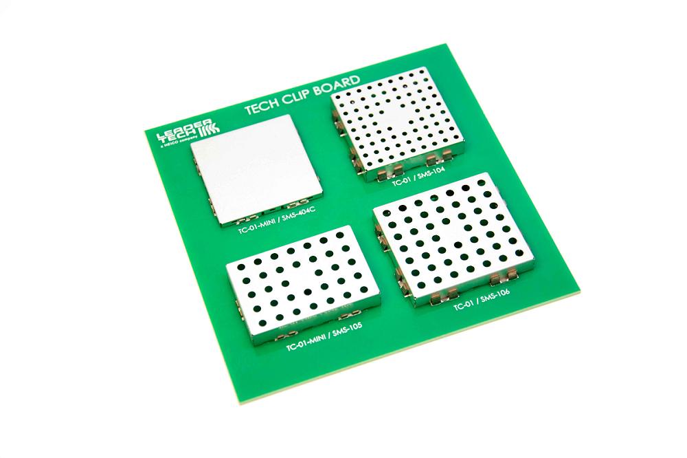 Tech Clip Board