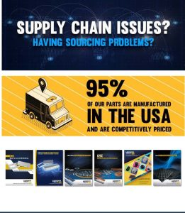 Supply Chain Issues?